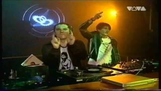 DJ TT HACKY feat - Genuine Draft (Live VIVA Club Rotation)