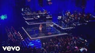 Thalia - Equivocada (En Vivo)