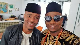 Alikiba ft Ommy dimpoz - zungusha (Official Music audio) kionjo