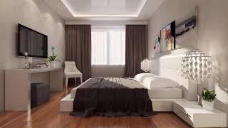 SomaliBeautifulHome/ Modern Bedroom Designs 2018 | Beige Bedroom