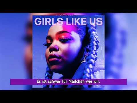 Girls like us - Zoe Wees (Deutsche Übersetzung)