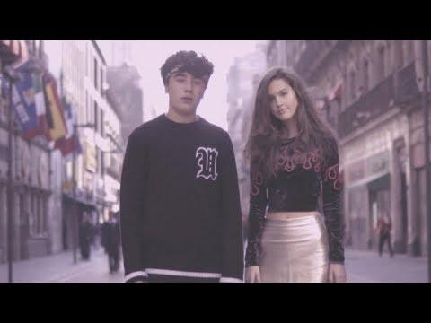 Mi Gente - J Balvin ft. Beyonce (Cover by Sarah Silva ft. Sebastian Urdiales)