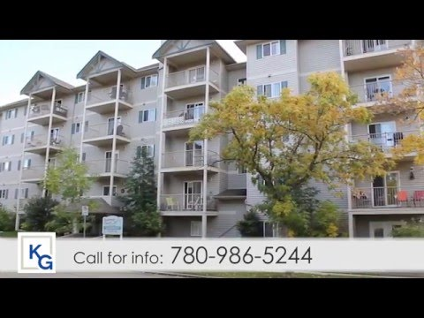 Summit Court and Summit Square Apartments in Leduc HD