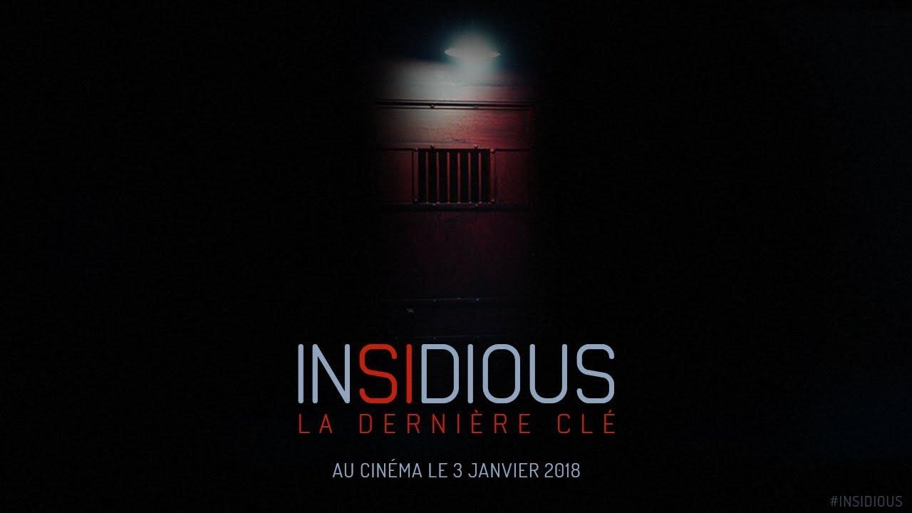 Insidious : La Dernière Clé -  Bande-annonce 1 - VF