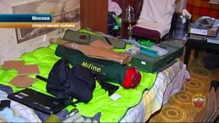Военный склад в центре Москвы обнаружили столичные оперативники