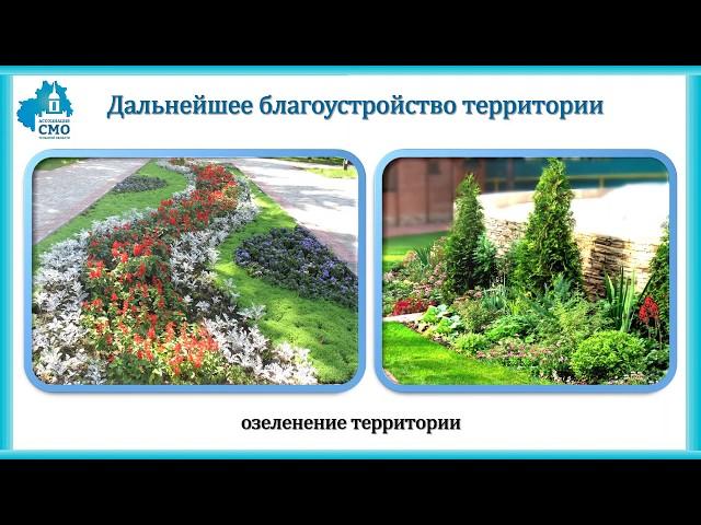 Лучший староста - Чернский. Проект: Сельский парк «Рябинушка»