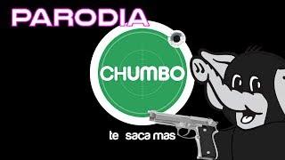 Supermercado Chumbo - PARODIA