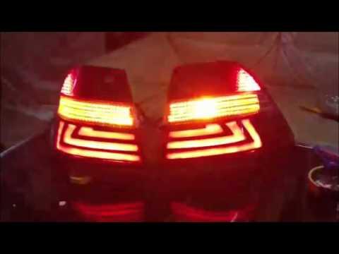 Pt 2 Acrylic Led One Off Prototype Ls430 Pt 2 Youtube
