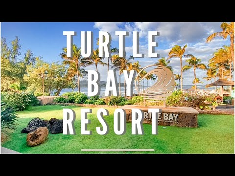 BEST HOTEL In The NORTH SHORE | Turtle Bay Resort | FULL REVIEW!