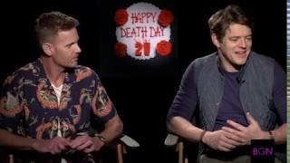 Jason Blum & Christopher Landon Drop Scenes From The First Film In 'Happy Death Day 2U'