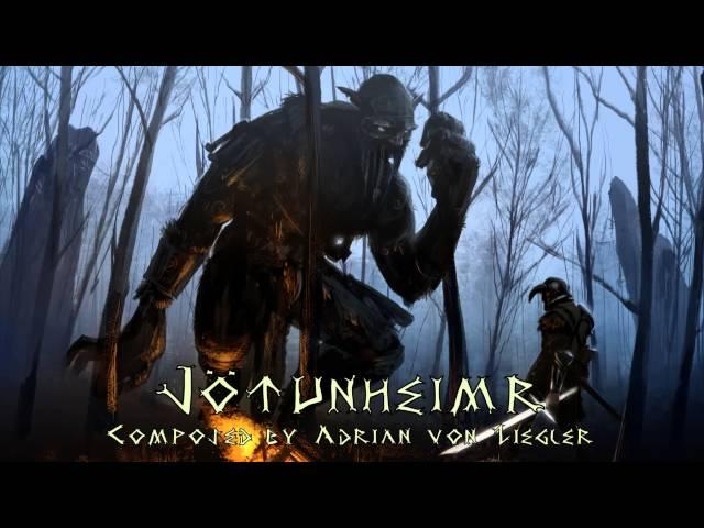 Nordic/Viking Music - Jötunheimr