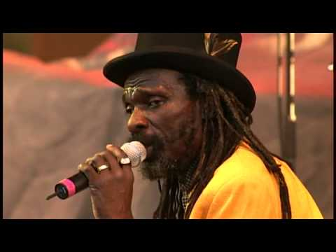 Culture - International Herb (Live at Reggae On The River)