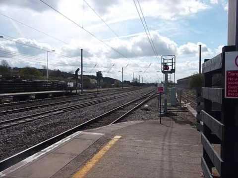 Sandy, Bedfordshire (07/04/2009) - YouTube