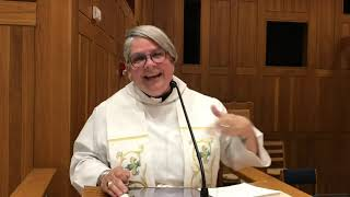 Sermon, Easter 5, May 2, 2021