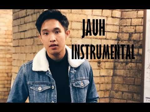 Free Download Aziz Harun - Jauh [ Karaoke | Instrumental | Minus One With Lyrics ] Mp3 dan Mp4