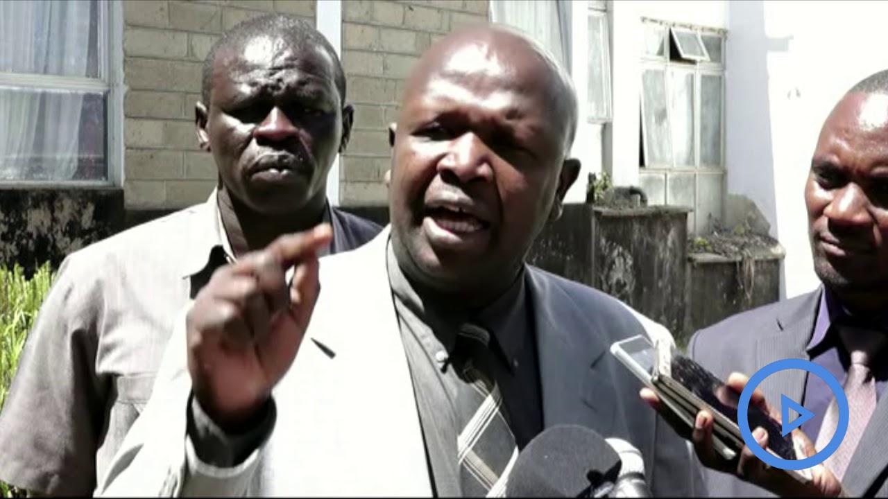 Baringo MCAs clash over alleged absentee senator, Gideon Moi