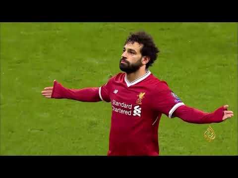 ليفربول يستضيف روما بذهاب نصف نهائي دوري الأبطال  - نشر قبل 11 ساعة