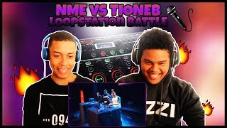Baixar NME vs TIONEB - GBBB 2018 LOOPSTATION BATTLE // REACTION //
