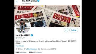 """【冯崇义: 胡锡进""""市场化媒体说""""是""""低级骗术""""】#精彩点评 #时事大家谈"""