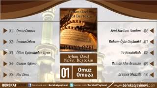 Ayhan Özel & Mesut Beytekin - Omuz Omuza