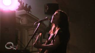 "Michelle Branch ""Are You Happy Now"" Live & Acoustic in Omaha"