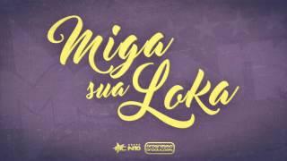 MC N10 - Miga Sua Loka (Prod. DJ Rust)