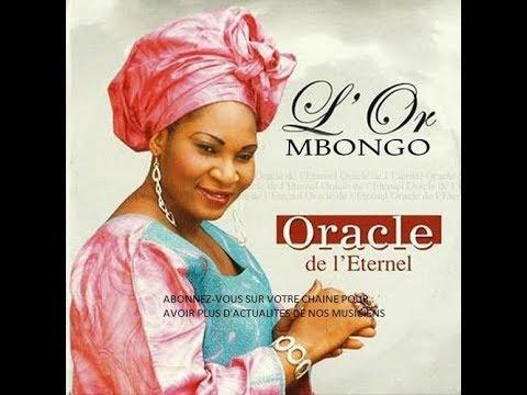 L'or Mbongo - Oracle De L'eternel (Audio)