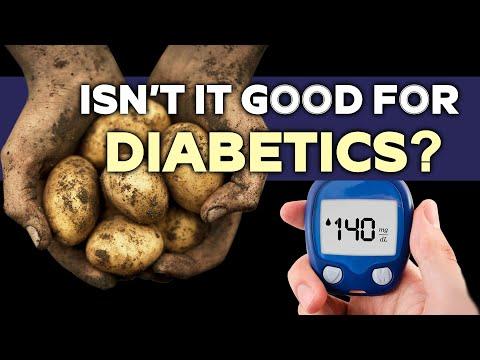Isn't it Good for Diabetics?