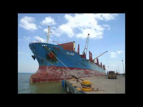 08127015790 Marine Surveyor PT. Binaga Ocean Surveyor