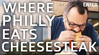 Why You Should Try Every Cheesesteak in Philadelphia