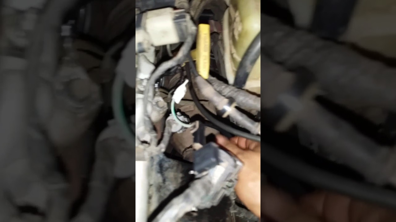 hight resolution of chrysler 300m ignition coil problems