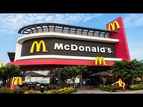 Fast Food Horror Stories (Story Time)