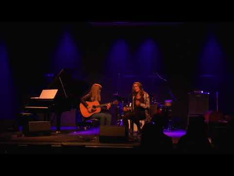 Leave - Sarah Thordsen live @ Musikkens Hus