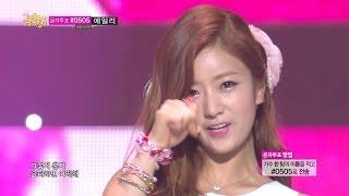 【TVPP】Apink - No No No, 에이핑크 - 노 노 노 @ Music Core Live