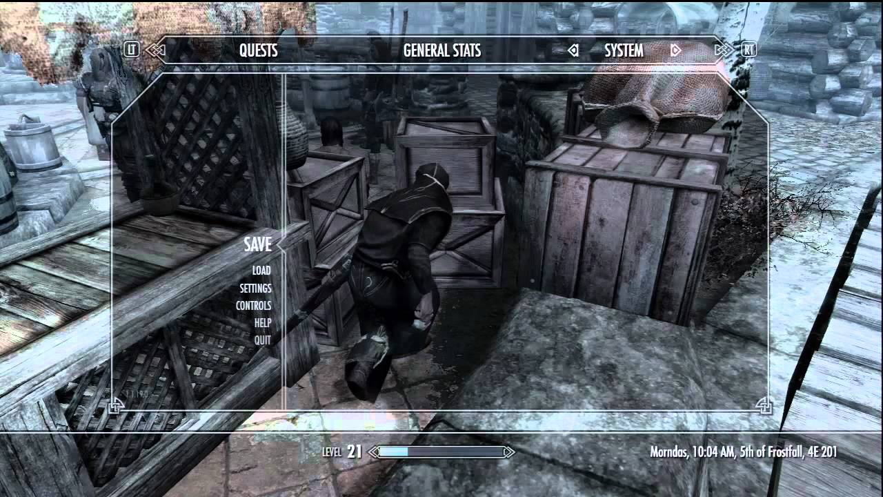 Skyrim: Main Quest Walkthrough -