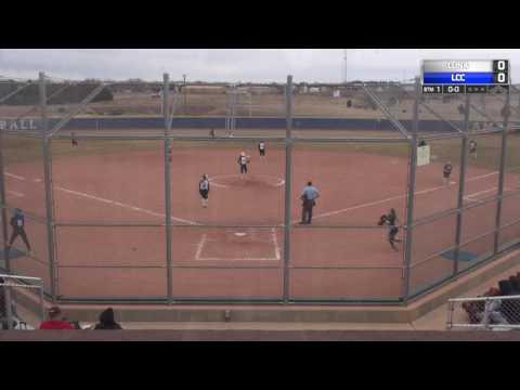 Lamar Community College vs. Luna Community College (Softball)