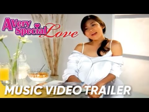 Sarah Geronimo - A Very  Special Love (Music Video)