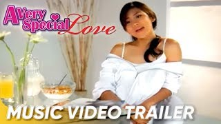 Sarah Geronimo - A Very  Special Love(Music Video)