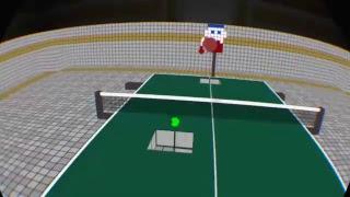 Ping-Pong shit