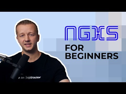 Angular NGXS Tutorial - An Alternative to Ngrx for State Management
