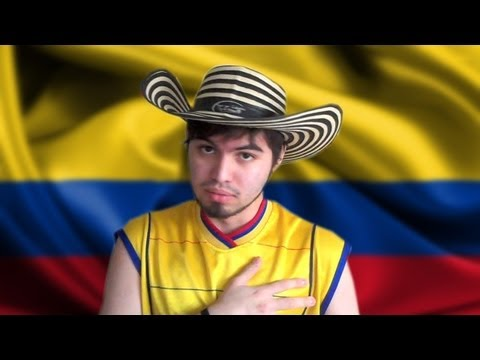 dating colombian guys