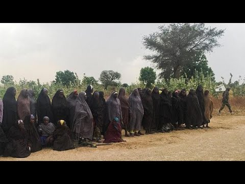 Scores of girls missing after Boko Haram attack in north-east Nigeria thumbnail