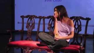 Craigslist Free Cello ft. Dana DeLorenzo