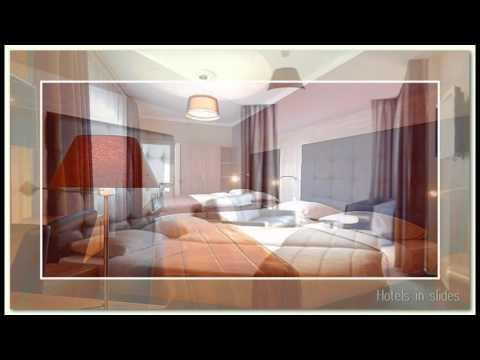Hotel Villa Royale, Brussels, Belgium