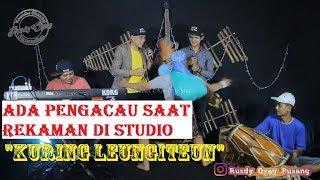 Gambar cover Kuring Leungiteun cover - Rusdy Oyag Voc Ican Pusang feat Deden dr