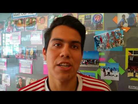 Teacher Appreciation Video 2018 - EF Miami Beach