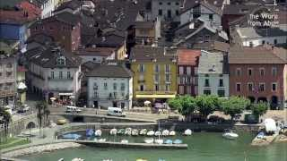 Switzerland from Above - Top Sights (HD)(Relax and enjoy the landscapes and history of Switzerland, in beautiful HD video. Great if you plan to visit, or if you want to learn more about Switzerland., 2013-12-06T17:54:21.000Z)