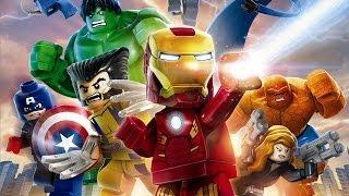 Video IGN Reviews - LEGO Marvel Super Heroes - Review download MP3, 3GP, MP4, WEBM, AVI, FLV Agustus 2018
