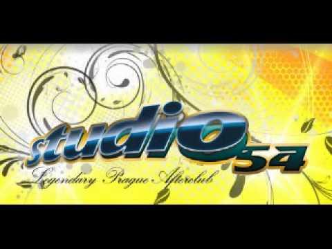 DJ Enrico (1,2) Studio 54- Praha