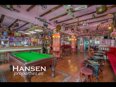 Restaurant / Bar for sale Torremolinos - Playamar - Costa del Sol - Spain